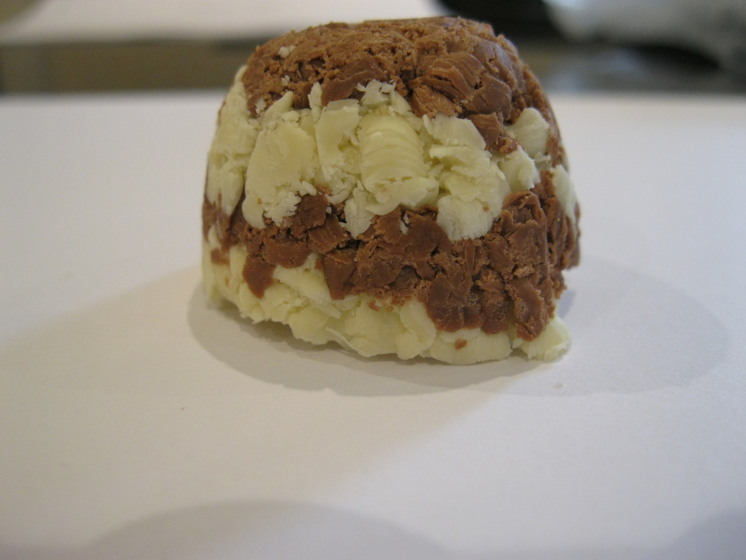 Materials - making chocolate rocks! - In order to succeed, your ...